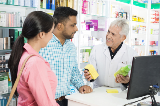 You Should Ask Your Pharmacist These Questions