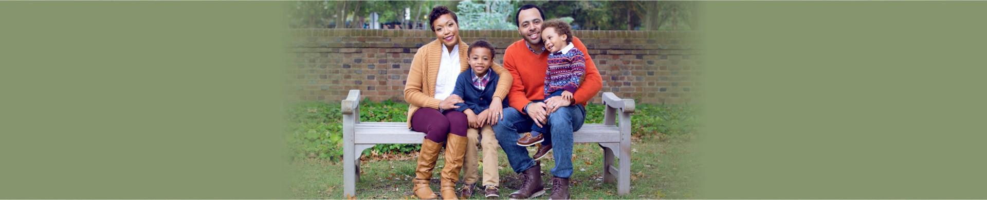 Henry's Family